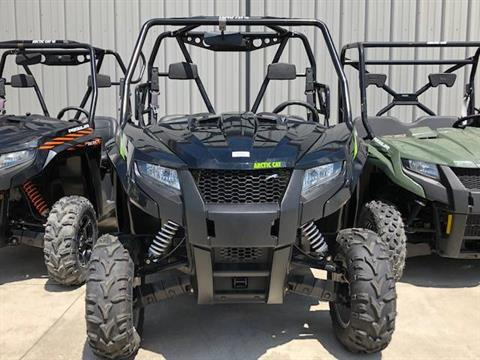 2017 Arctic Cat Prowler 700 XT EPS in Francis Creek, Wisconsin - Photo 2