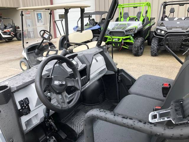 2020 Arctic Cat Prowler Pro in Francis Creek, Wisconsin - Photo 4