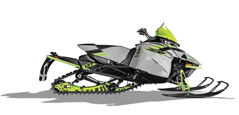 "2018 Arctic Cat ZR 8000 137"" SP ES ER in Francis Creek, Wisconsin"