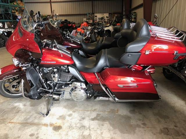 2018 Harley-Davidson Ultra Limited Low in Francis Creek, Wisconsin - Photo 1