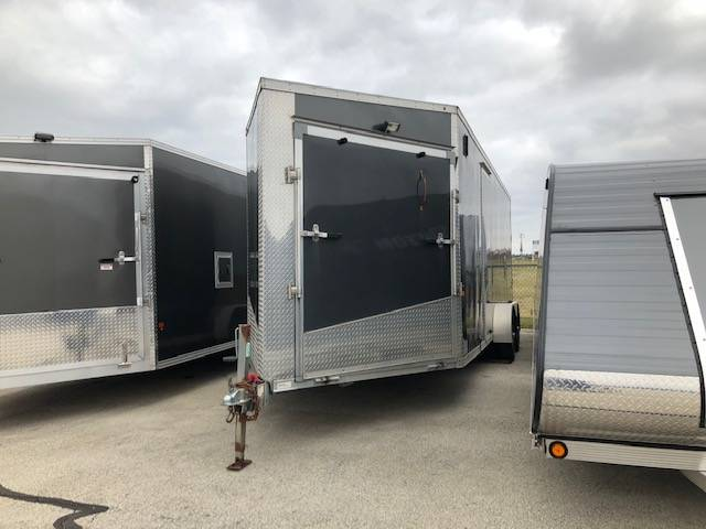 2014  7X25 Steel Enclosed 1