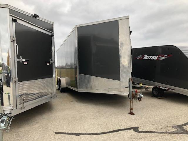 2014  7X25 Steel Enclosed 2