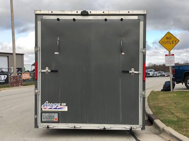 2014  7X25 Steel Enclosed 4