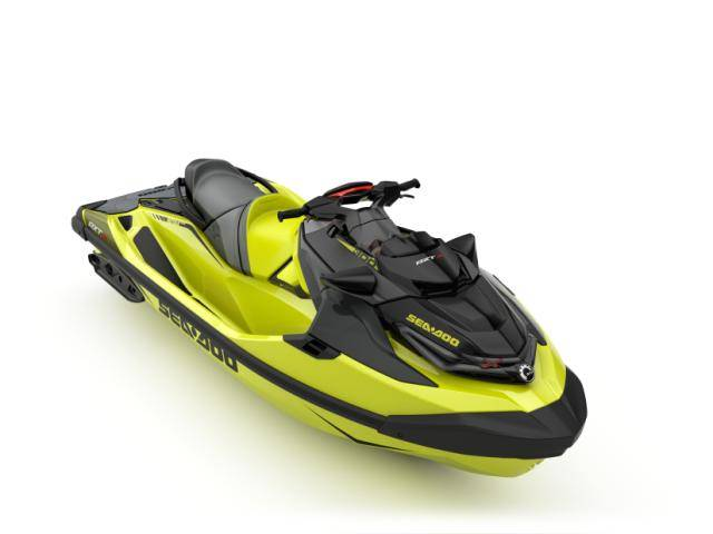 2019 Sea-Doo RXT-X 300 in Yakima, Washington - Photo 1