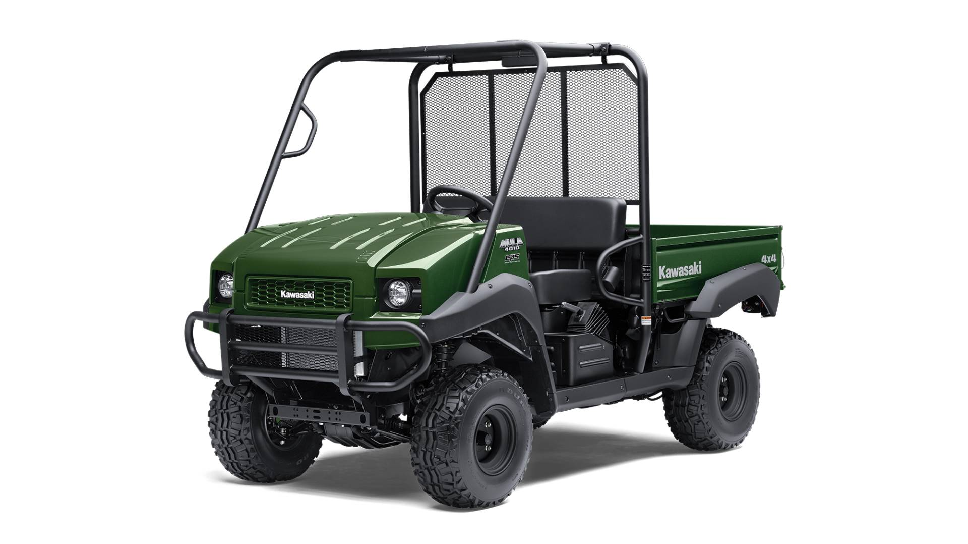 2020 Kawasaki MULE 4010 4X4 in Yakima, Washington
