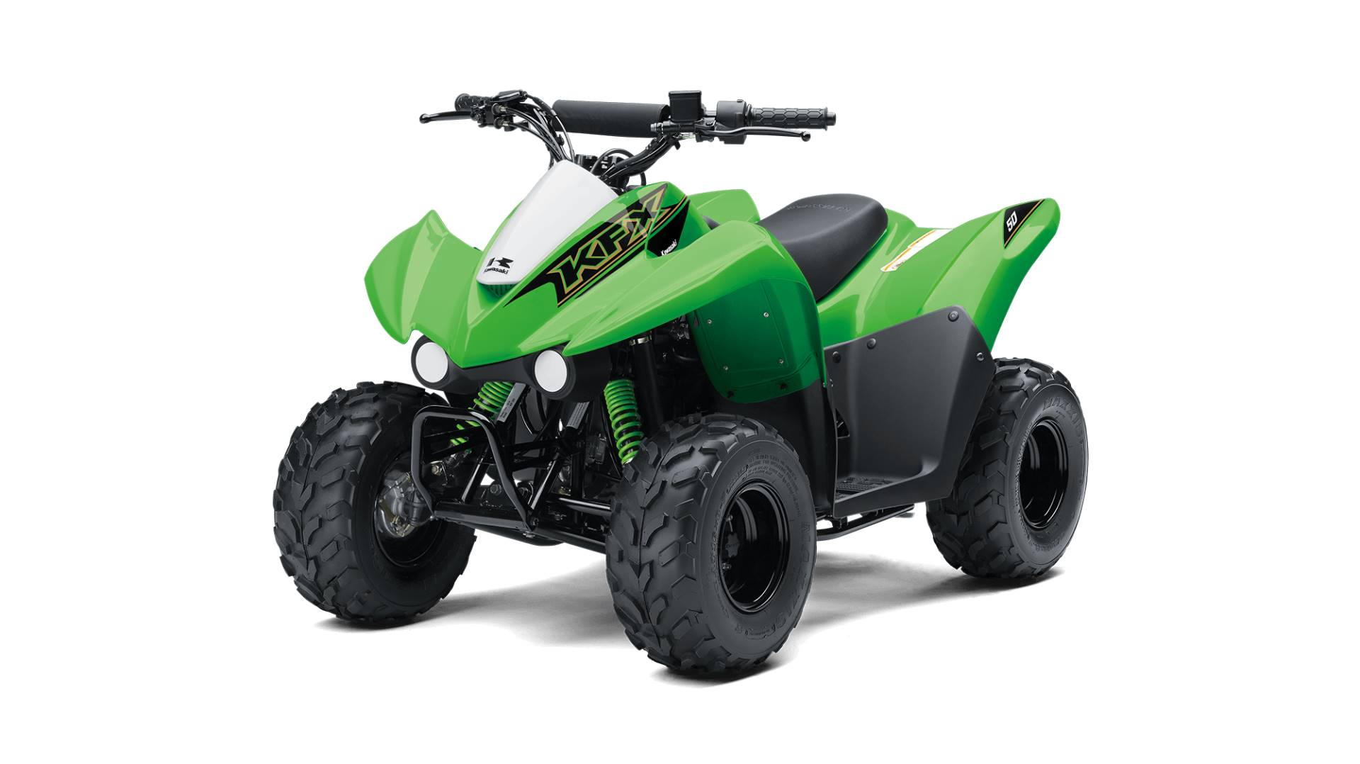 2021 Kawasaki KFX 50 in Union Gap, Washington