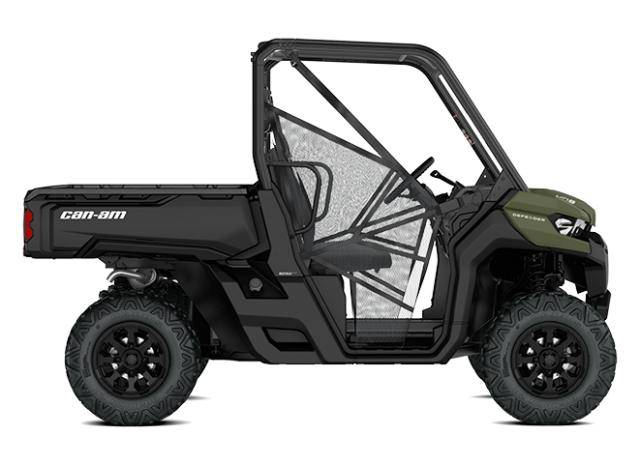 2019 Can-Am DEFENDER DPS HD8 in Yakima, Washington