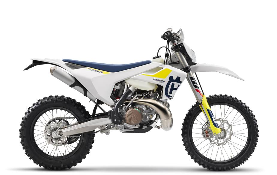 2019 Husqvarna TE 250i in Yakima, Washington