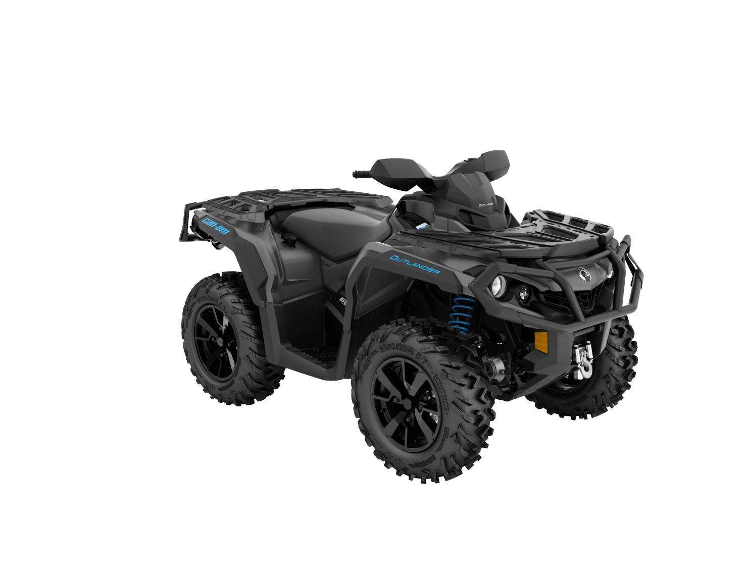 2020 Can-Am OUTLANDER XT 650 in Yakima, Washington