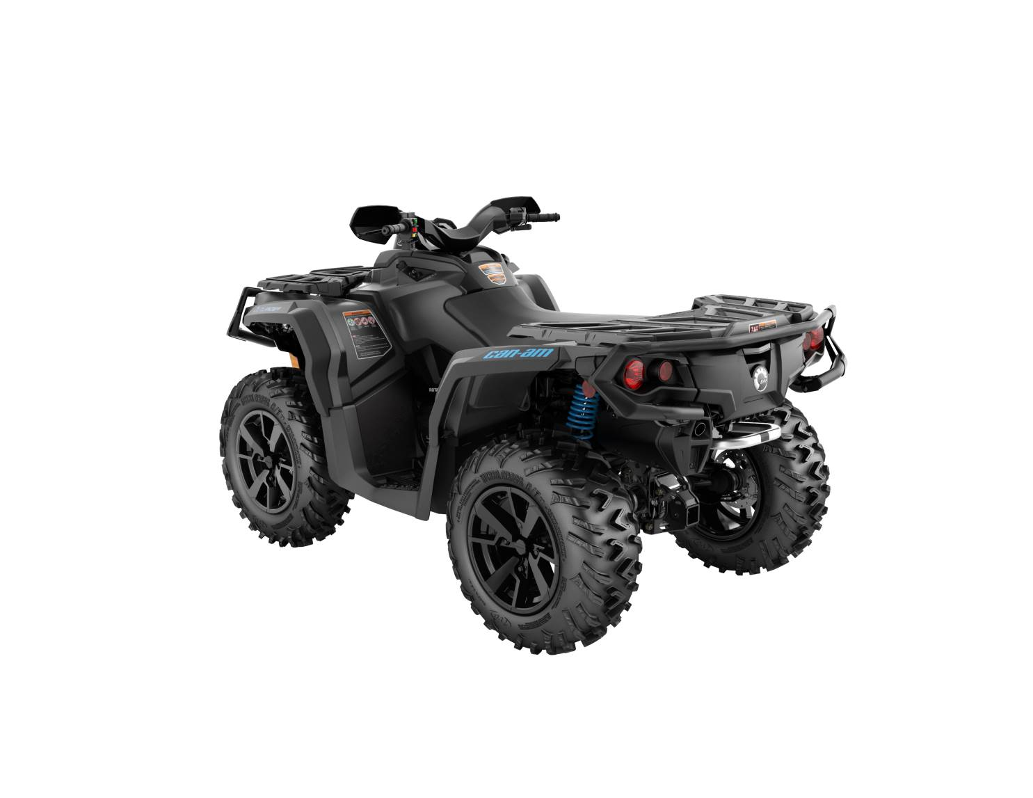 2020 Can-Am OUTLANDER XT 650 in Yakima, Washington - Photo 2