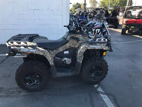 2012 Can-Am OUTLANDER XT 1000 in Yakima, Washington