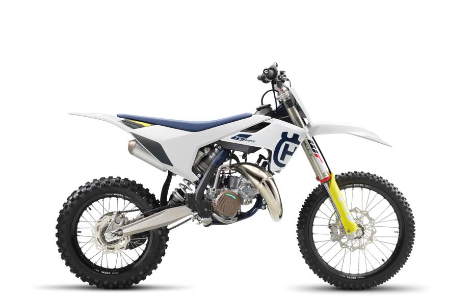 2020 Husqvarna TC 85 19/16 in Yakima, Washington