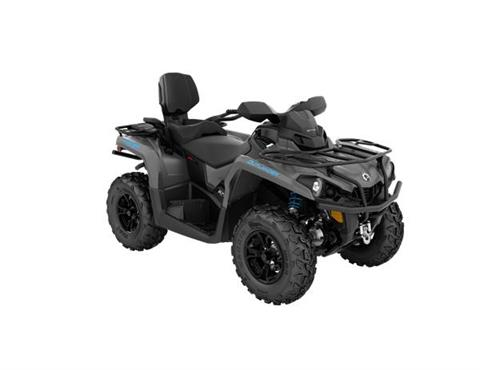 2020 Can-Am OUTLANDER MAX XT 570 in Yakima, Washington