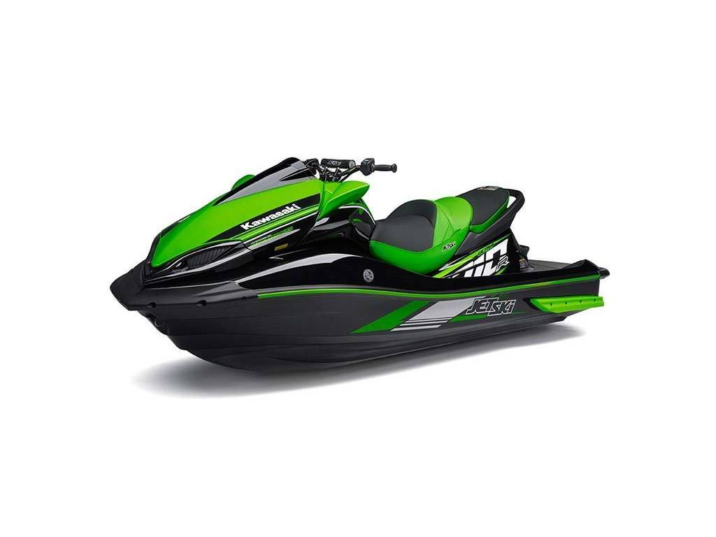 2017 Kawasaki JET SKI ULTRA 310R in Yakima, Washington