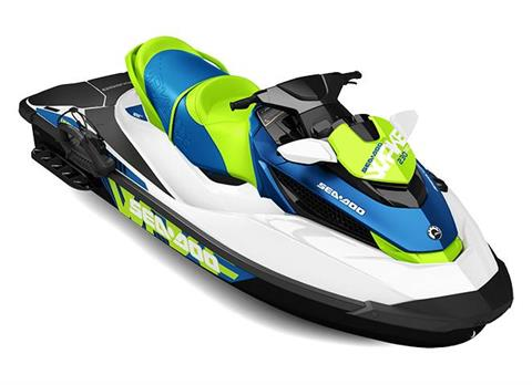 2017 Sea-Doo WAKE PRO in Yakima, Washington
