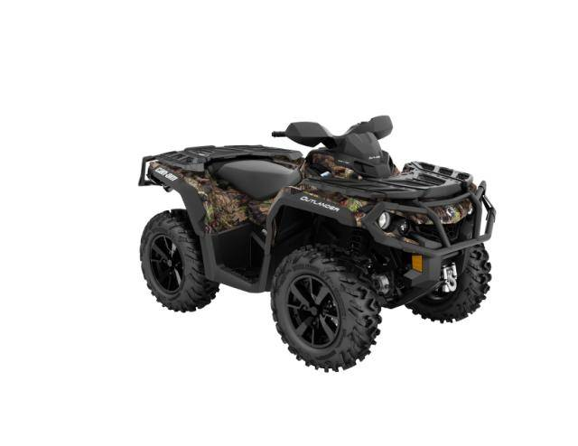 2019 Can-Am OUTLANDER XT 850 in Yakima, Washington - Photo 1