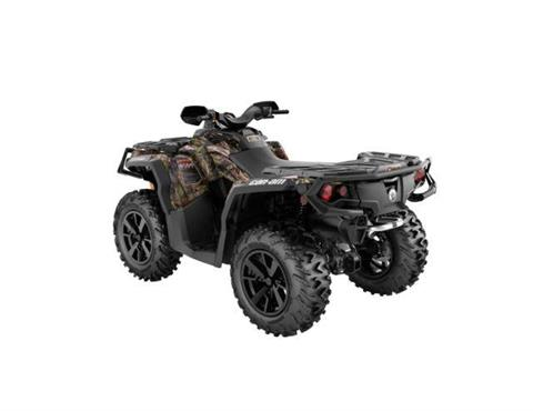 2019 Can-Am OUTLANDER XT 850 in Yakima, Washington - Photo 2