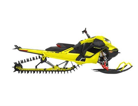 2020 Ski-Doo SUMMIT 850 E-TEC TURBO 165-S in Union Gap, Washington - Photo 2