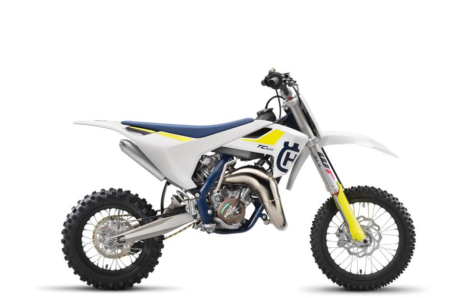 2019 Husqvarna TC 65 in Yakima, Washington