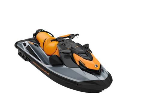 2021 Sea-Doo GTI SE 170 W/SOUND in Union Gap, Washington