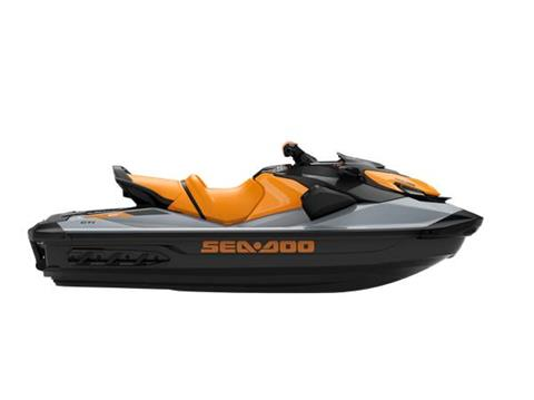 2021 Sea-Doo GTI SE 170 W/SOUND in Union Gap, Washington - Photo 2
