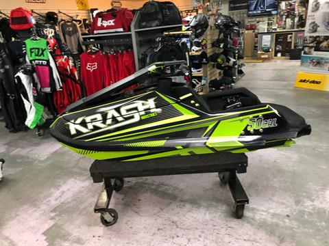2019 KRASH INDUSTRIES LLC 50CAL RTP 2019 in Union Gap, Washington