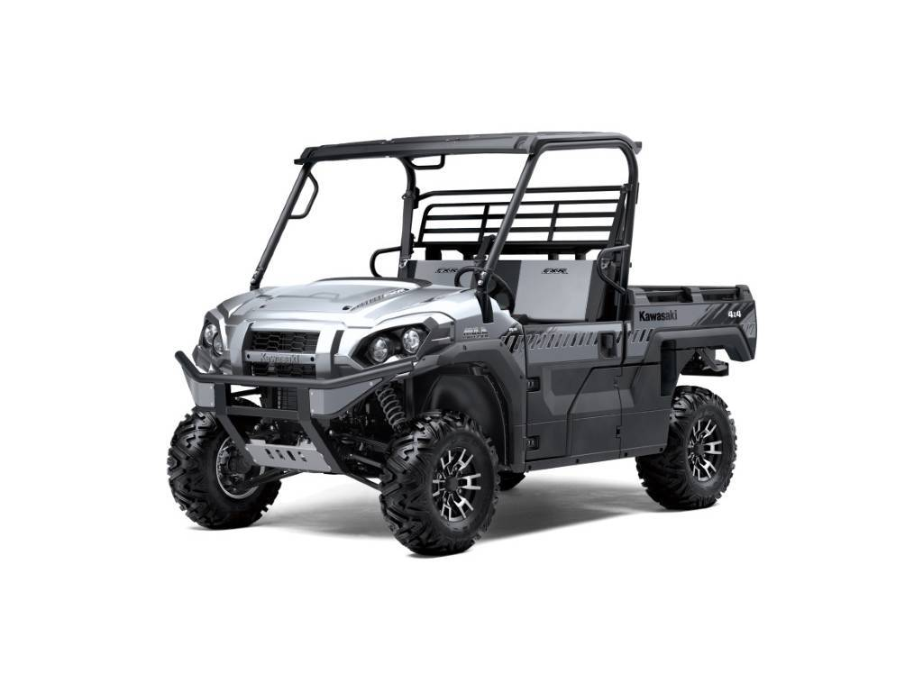 2018 Kawasaki MULE PRO FXR in Yakima, Washington