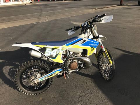 2018 Husqvarna TX 300 in Yakima, Washington