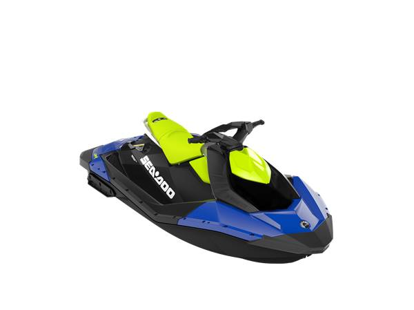 2020 Sea-Doo SPARK 2UP 900 in Union Gap, Washington