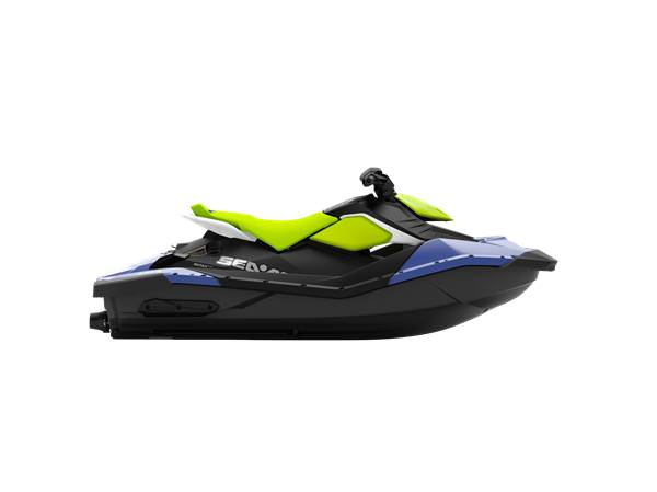 2020 Sea-Doo SPARK 2UP 900 in Union Gap, Washington - Photo 2