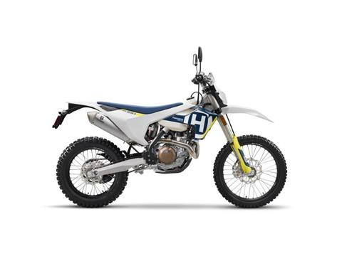 2018 Husqvarna FE 450 in Yakima, Washington