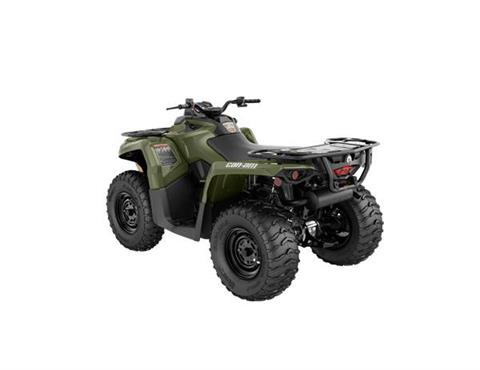 2020 Can-Am OUTLANDER DPS 570 in Yakima, Washington - Photo 2