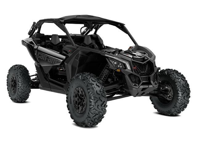 2019 Can-Am MAVERICK X3 XRS TURBO R in Yakima, Washington - Photo 1
