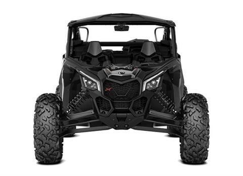 2019 Can-Am MAVERICK X3 XRS TURBO R in Yakima, Washington - Photo 2