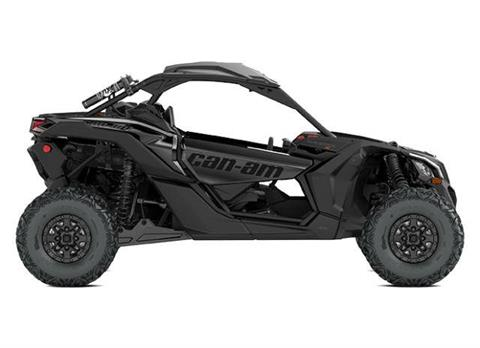 2019 Can-Am MAVERICK X3 XRS TURBO R in Yakima, Washington - Photo 3