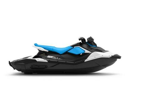 2019 Sea-Doo SPARK 3UP 900HO/IBR/CONV/SOUND in Yakima, Washington - Photo 2