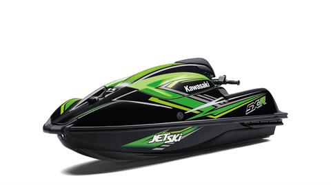 2019 Kawasaki JET SKI SX-R in Yakima, Washington