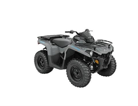 2021 Can-Am OUTLANDER DPS 450 in Union Gap, Washington