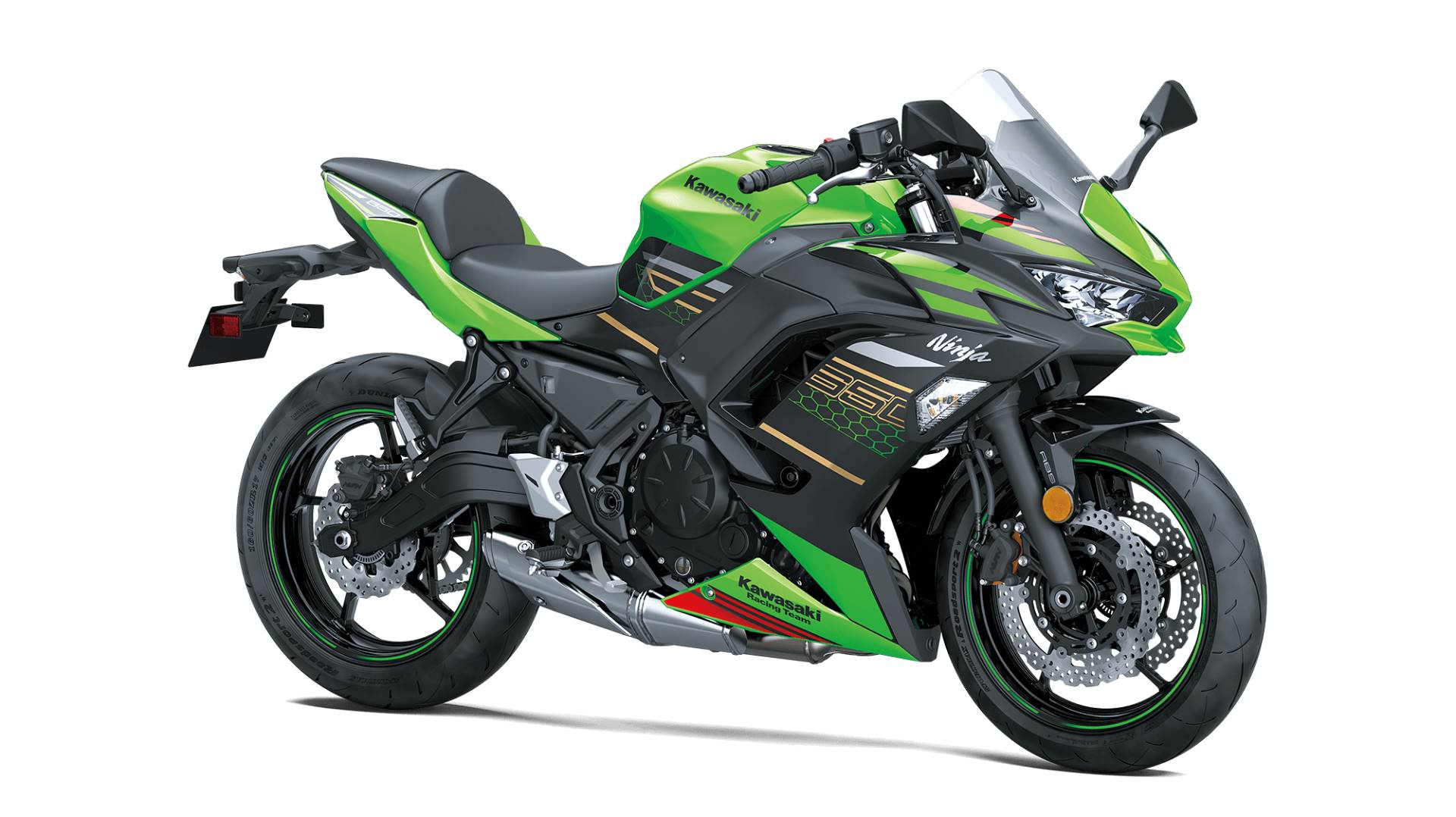 2020 Kawasaki NINJA 650 ABS KRT EDITION in Union Gap, Washington