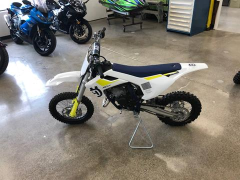 2019 Husqvarna TC 65 in Union Gap, Washington