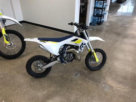 2019 Husqvarna TC 65 in Union Gap, Washington - Photo 2