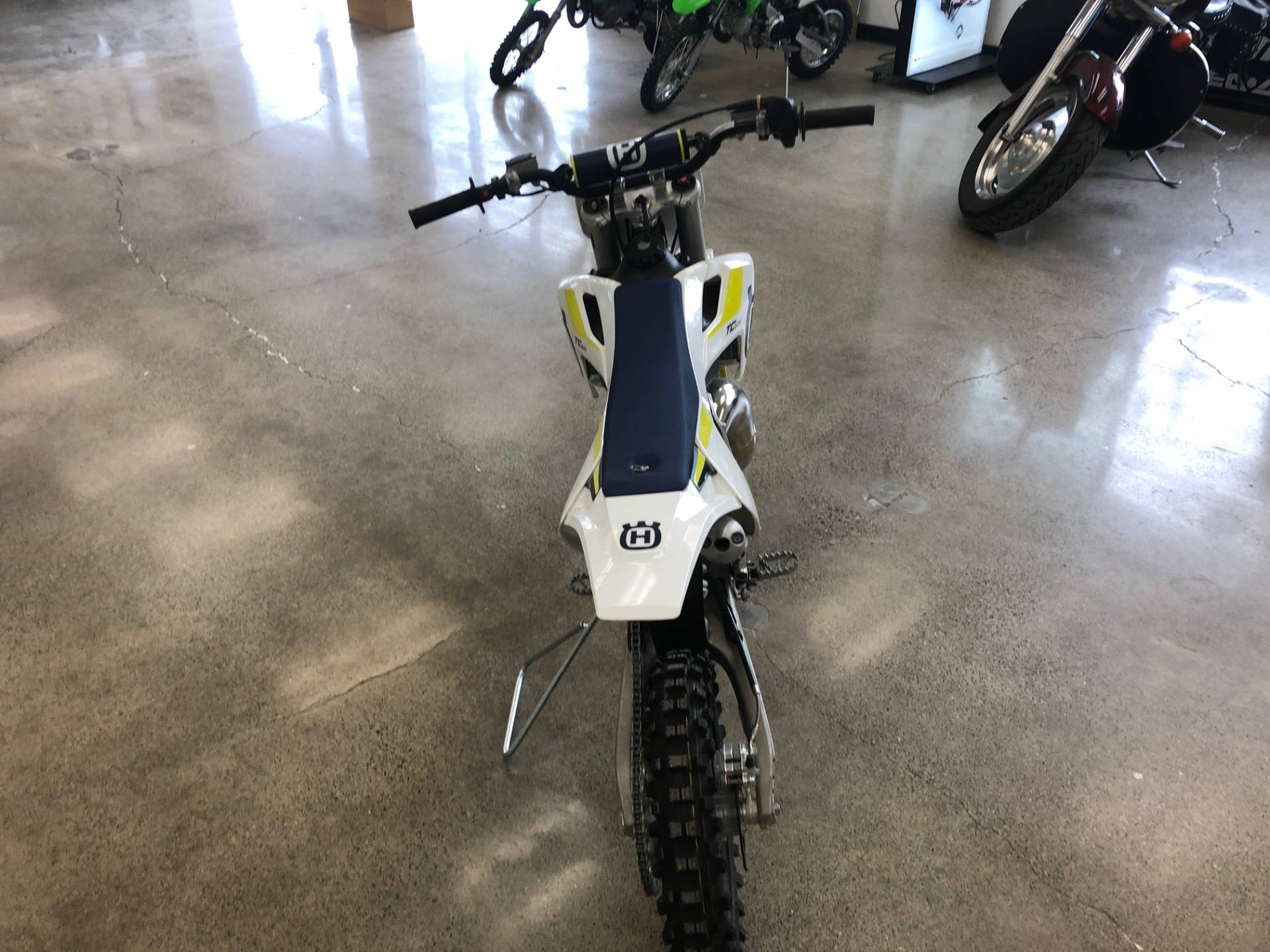 2019 Husqvarna TC 65 in Union Gap, Washington - Photo 4