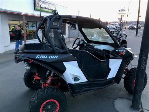 2014 Can-Am MAVERICK XRS DPS in Yakima, Washington