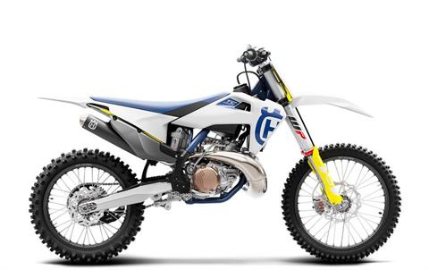 2020 Husqvarna TC 250 in Union Gap, Washington