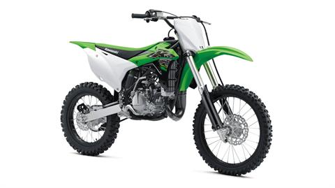 2019 Kawasaki KX 100 in Yakima, Washington