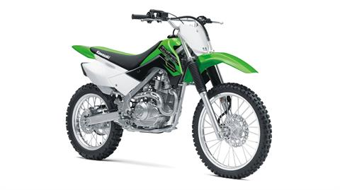 2019 Kawasaki KLX 140L in Yakima, Washington