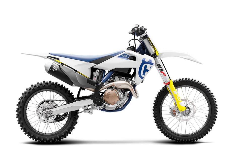 2020 Husqvarna FC 250 in Yakima, Washington