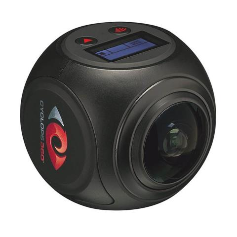 2018 Can-Am CYCLOPS 360 PANORAMIC CAMERA in Yakima, Washington