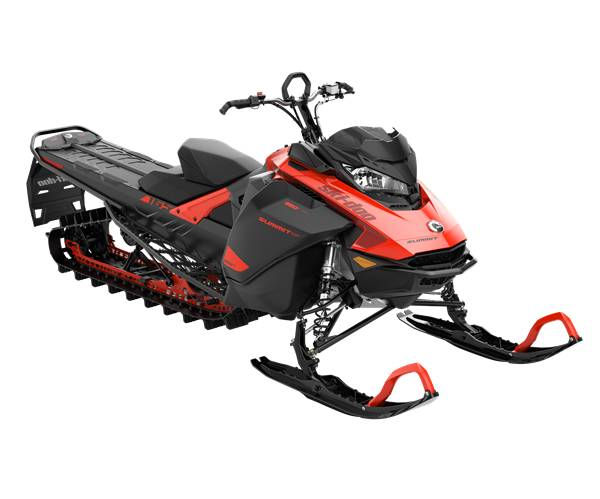 2021 Ski-Doo SUMMIT SP 165 850 ETEC-S 3.0 in Union Gap, Washington