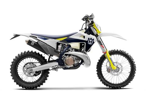 2021 Husqvarna TE 250i in Union Gap, Washington